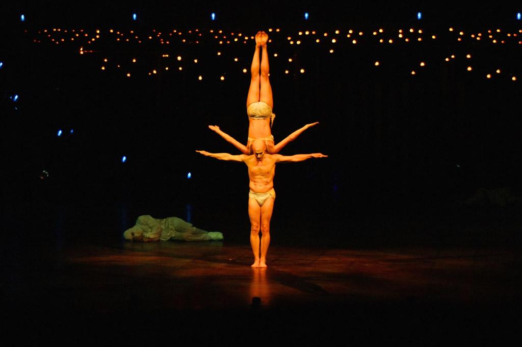 """Cirque du Soleil """"Quidam"""" 02"""