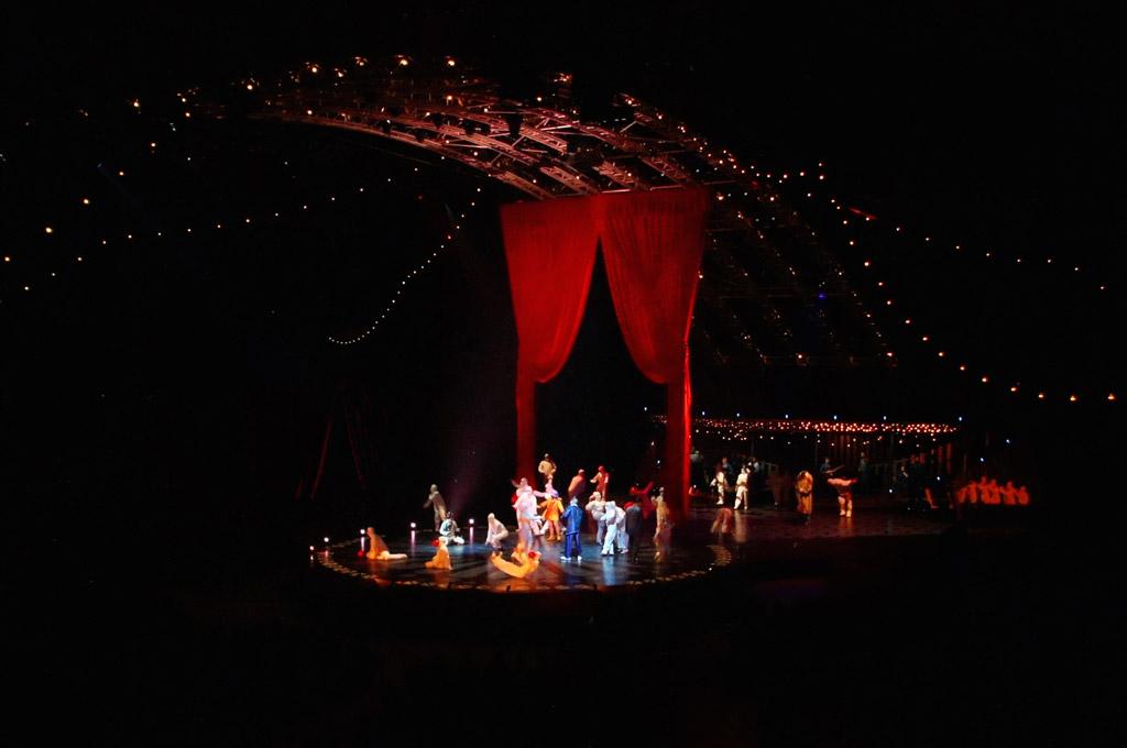 """Cirque du Soleil """"Quidam"""" 07"""