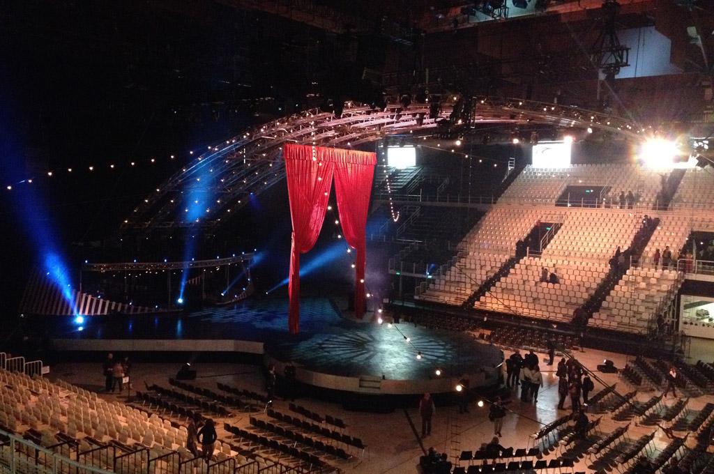 """Cirque du Soleil """"Quidam"""" 08"""