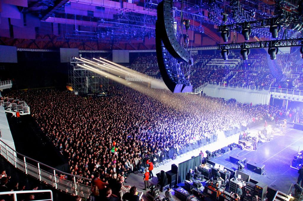concerti unipol arena