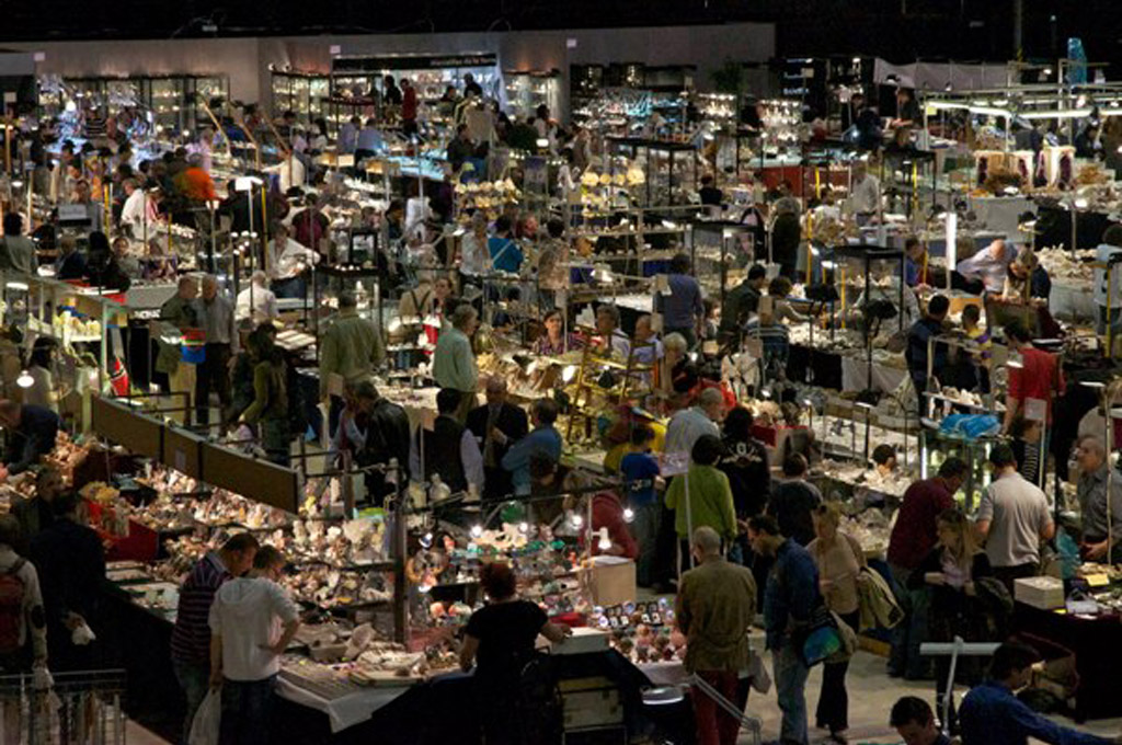Mineral Show 01