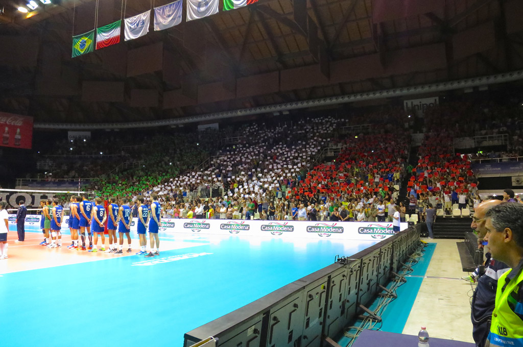 World League Volley 01