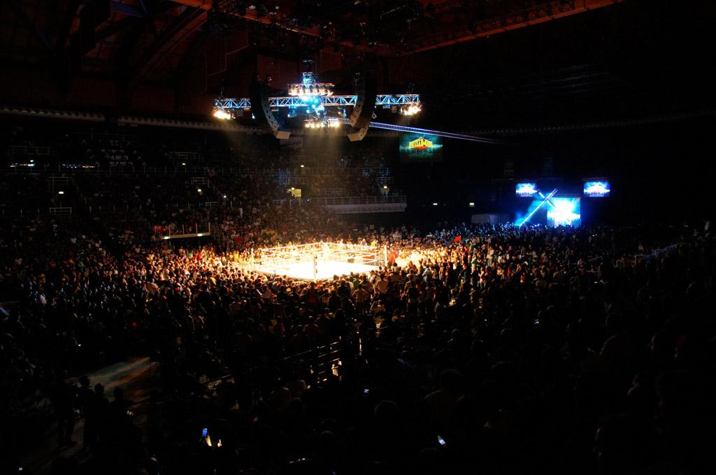 WWE 01
