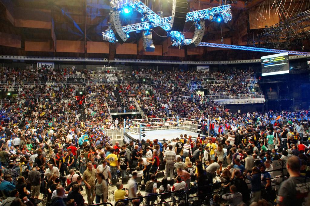 WWE 03
