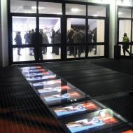 Screen floor programmabili