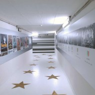 Tunnel delle stelle