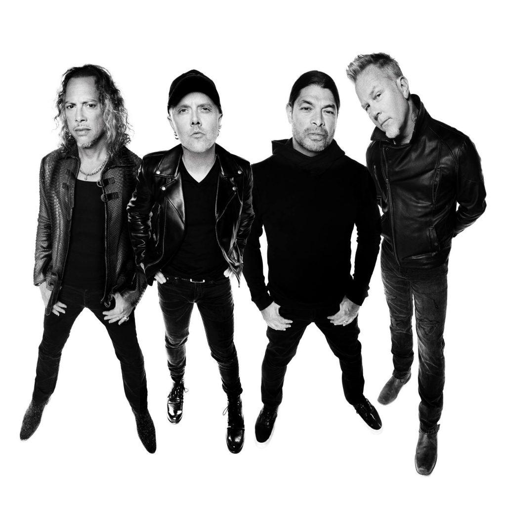 Metallica 12-14/02/2018 – Info Utili e Regolamento