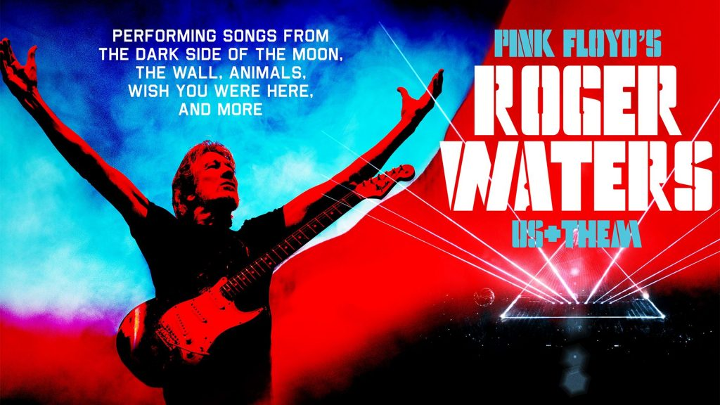 ROGER WATERS ALL'UNIPOL ARENA