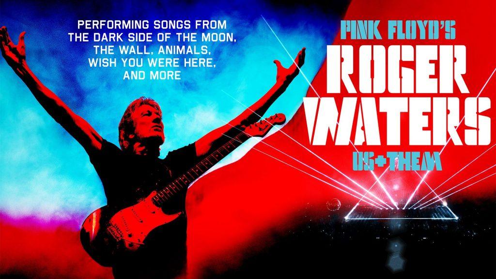 Roger Waters – 21/22/24/25 aprile 2018 – Info Utili
