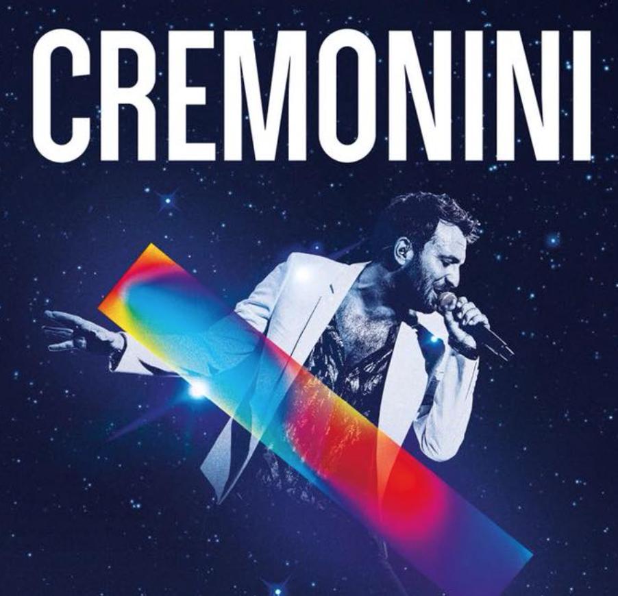 In bus agli spettacoli di Cesare Cremonini