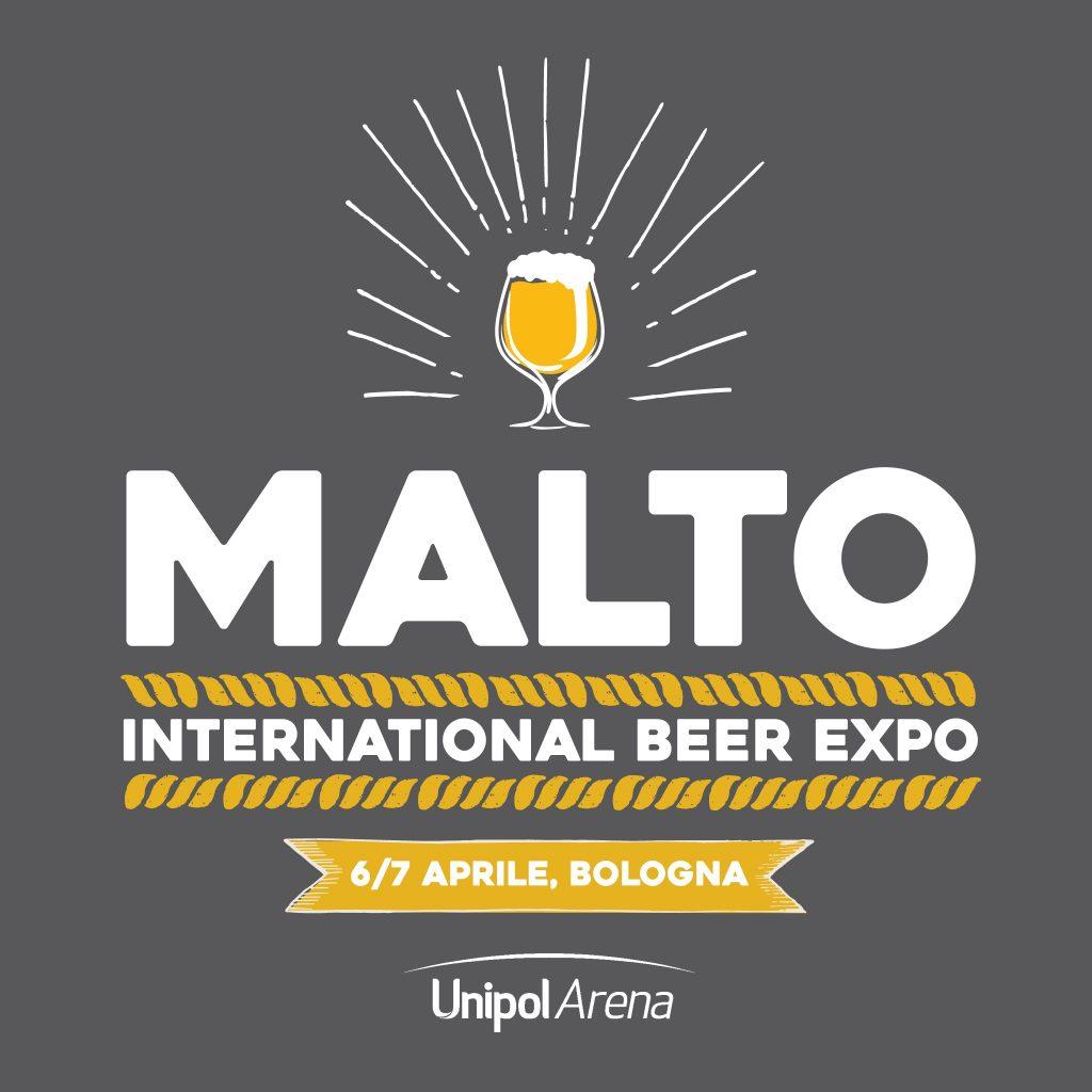 In bus a Malto Beer Expo