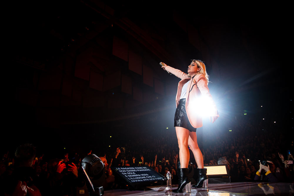 Emma Marrone: Essere Qui Exit Tour 2019: la gallery