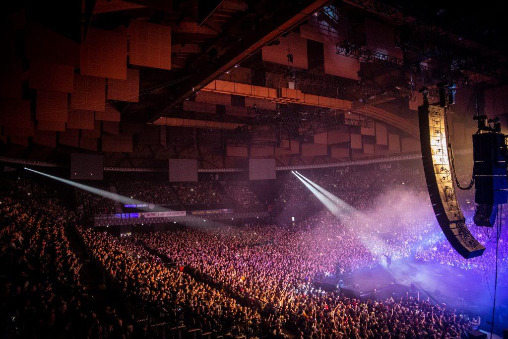 Negramaro Indoor 2019: tutte le foto del Sold Out