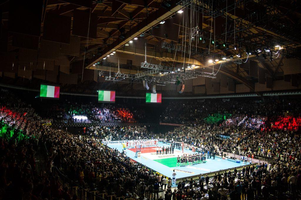 Del Monte ® Coppa Italia – Ritorno a Bologna. La Final Four a fine febbraio all'Unipol Arena