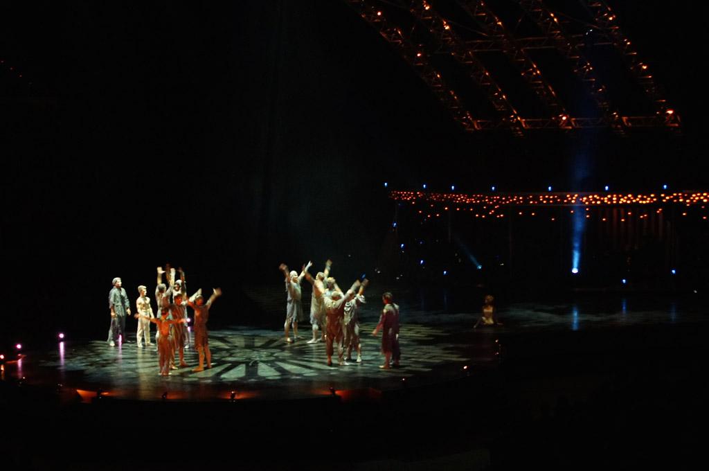 """Cirque du Soleil """"Quidam"""" 03"""