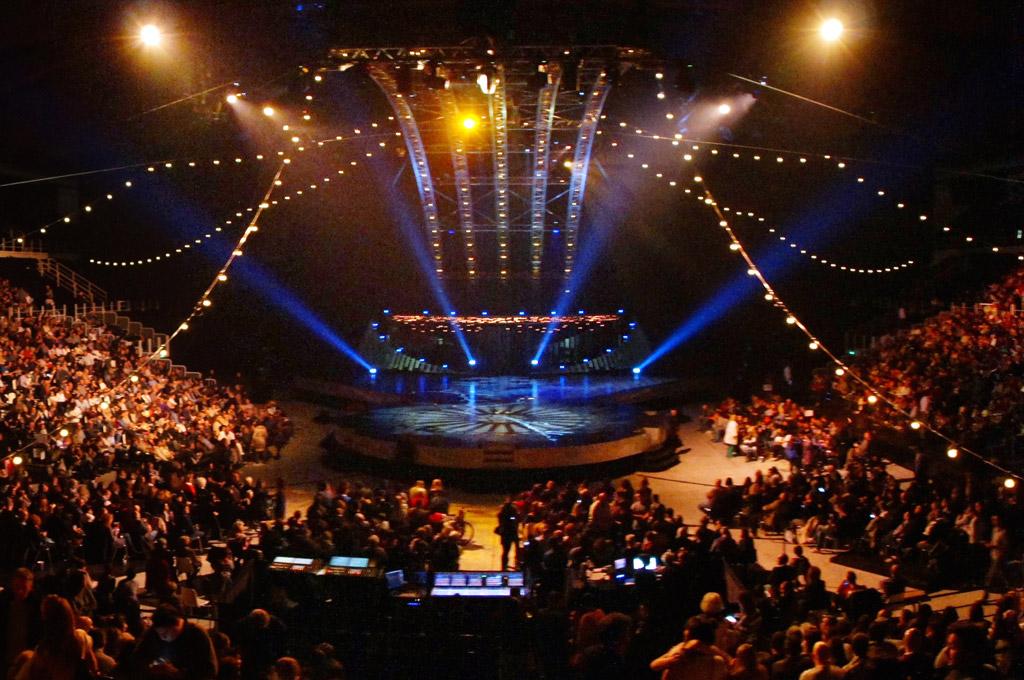 """Cirque du Soleil """"Quidam"""" 06"""
