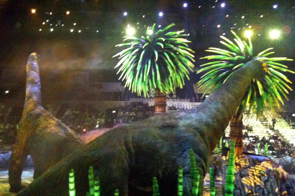 Walking with Dinosaurs 02