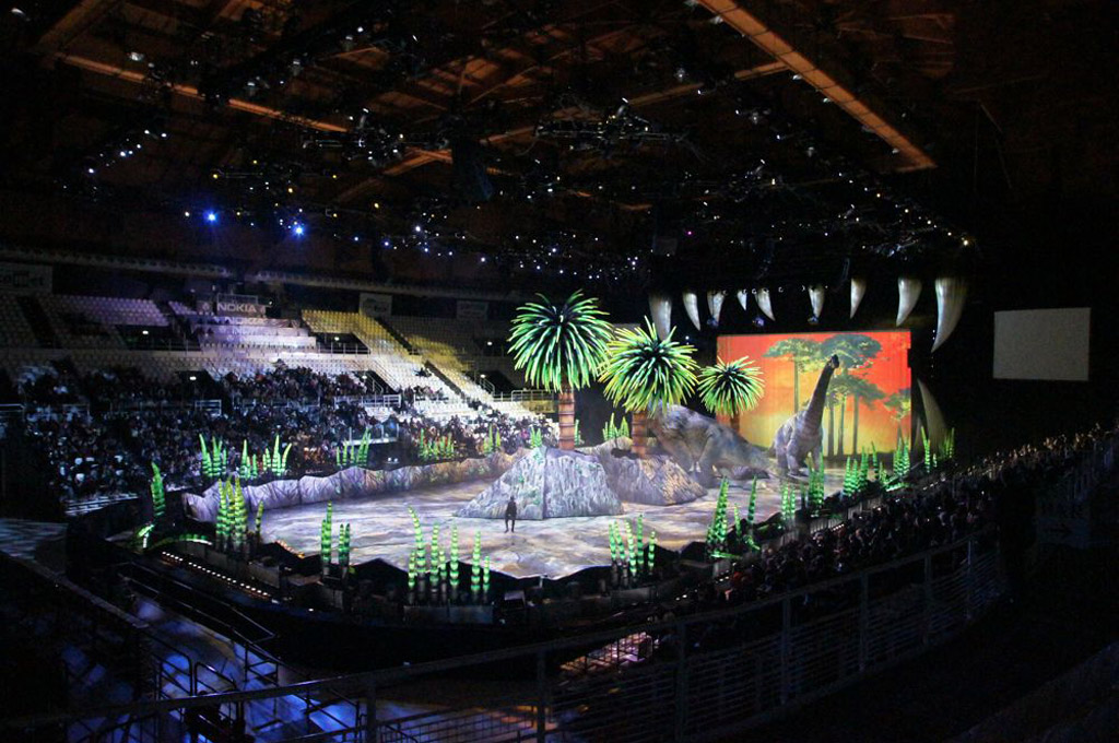 Walking with Dinosaurs 03
