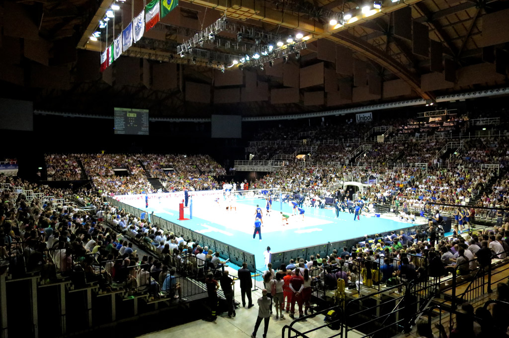 World League Volley 02