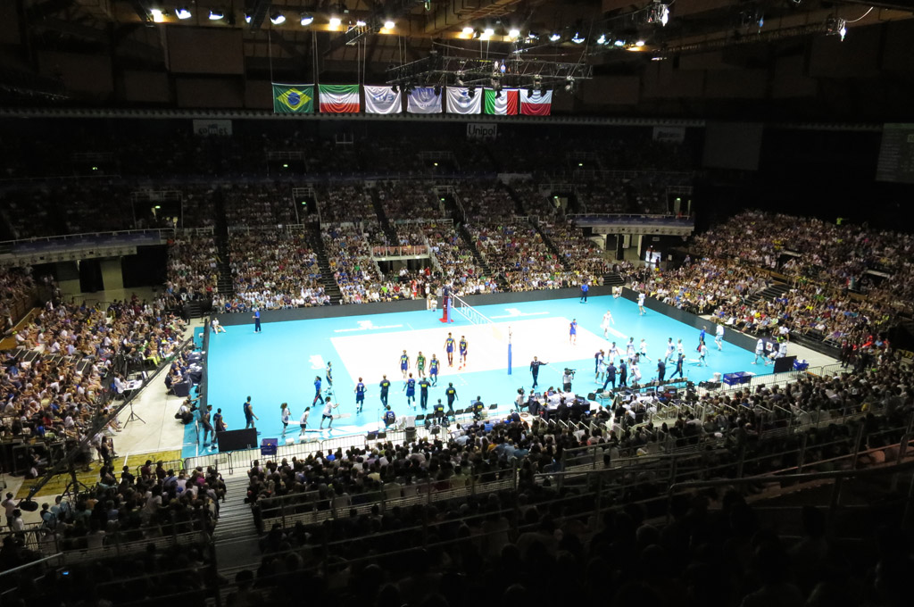 World League Volley 04