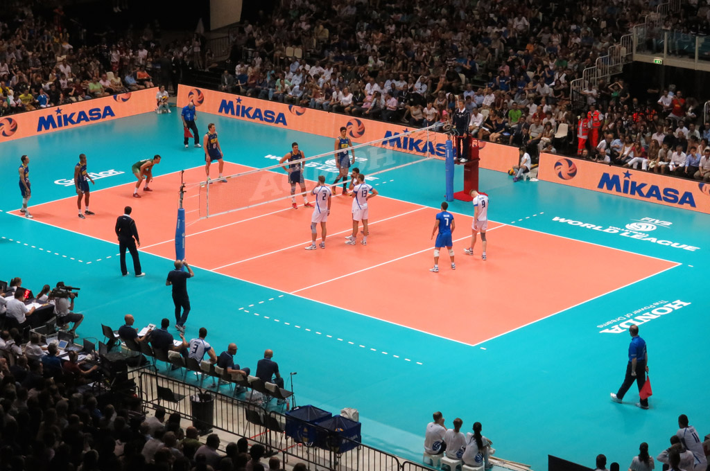 World League Volley 06