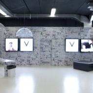 VIP Lounge da 200 posti