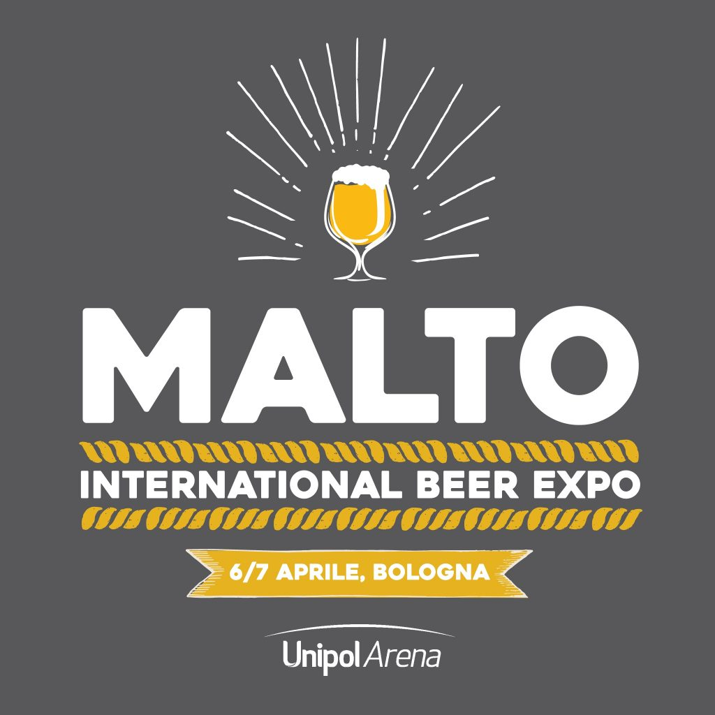 In bus a Malto Beer Expo