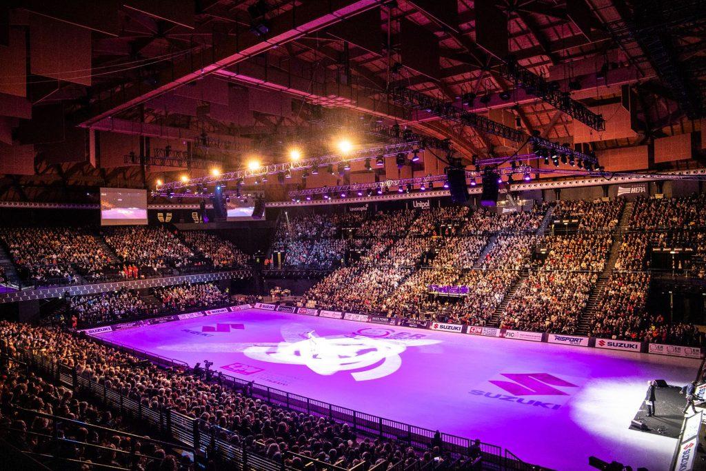 Bol On ICe il 19 settembre 2020: posticipato lo show con i campioni del pattinaggio artistico mondiale