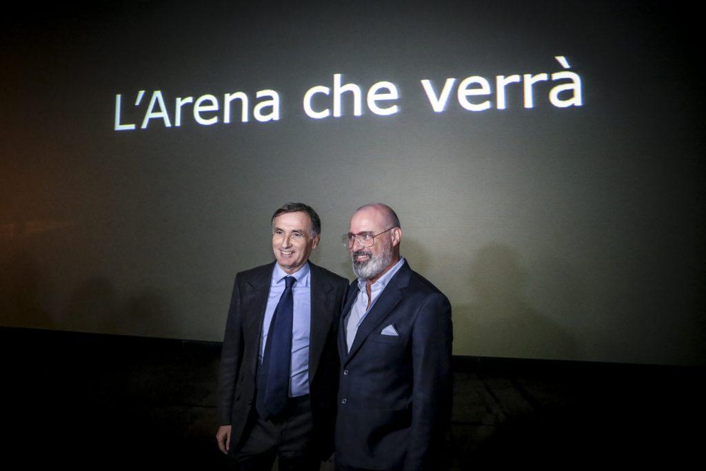 Unipol Arena, il Museum on Stage è realtà. Al via i lavori di ampliamento del più grande palcoscenico d'Italia.