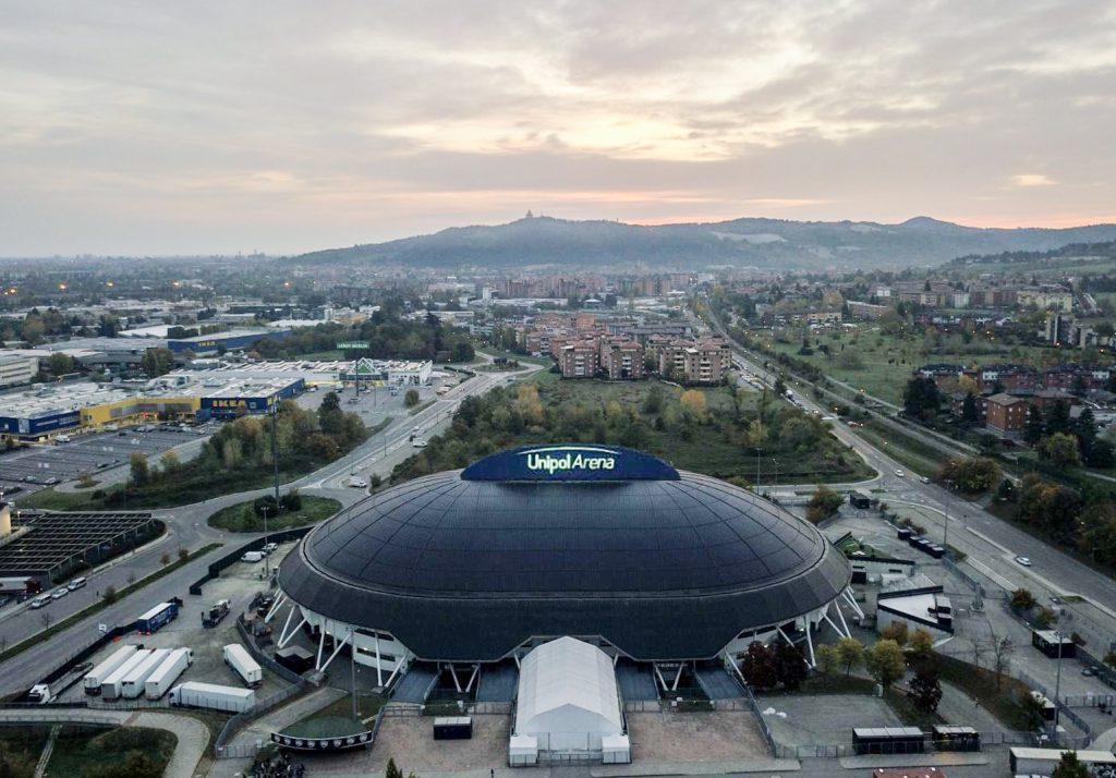 Fortitudo Pallacanestro comunica che le partite casalinghe di campionato, Champions League e Supercoppa della stagione sportiva 2020/21 verranno disputate all'Unipol Arena