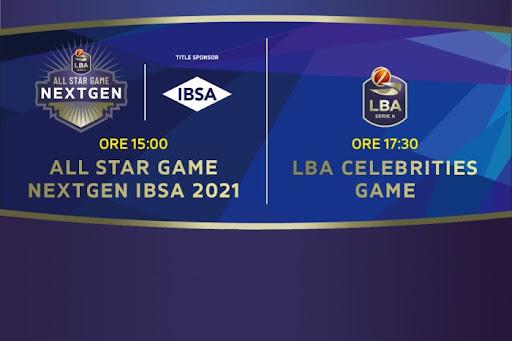 """""""LBA Celebrities Game"""" domenica 19 settembre all'Unipol Arena. Organizzato da Lega Basket in collaborazione con Warner Bros Entertainment Italia"""